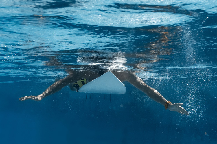 Surfing: an easy target for sharks | Photo: Shutterstock
