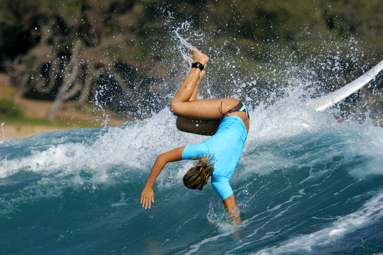 Kooks: they try - and fail - to mimic the surfing lifestyle | Photo: Shutterstock