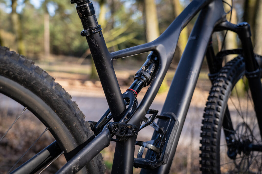 Getest Specialized Stumpjumper ST 29-6