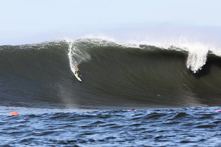 Mavericks: out of the big wave circus | Photo: Loren Carpentier/Red Bull