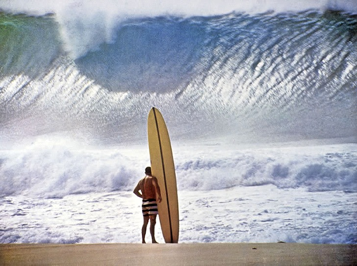 Surfing: one of the world's oldest sports | Photo: John Severson
