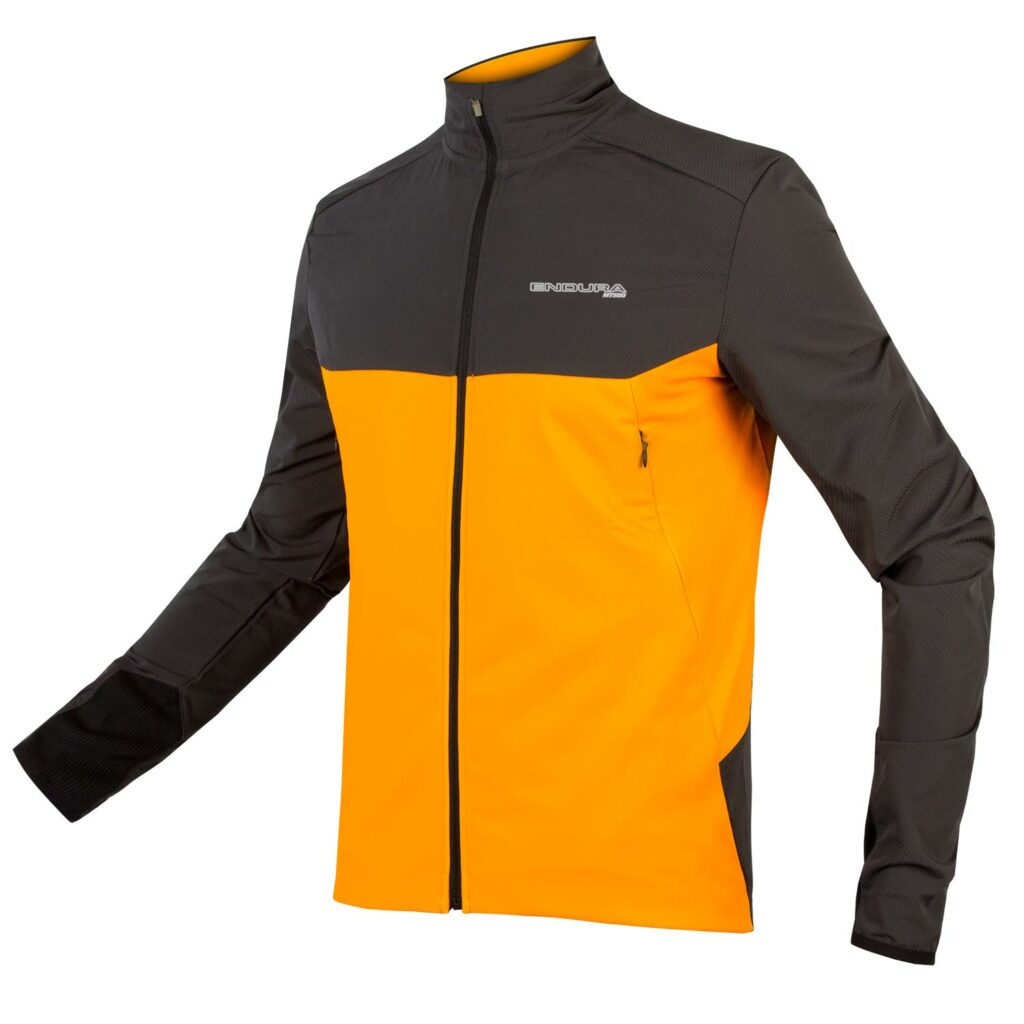 Endura MT500 Thermo Jersey