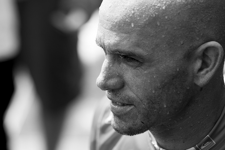 Kelly Slater: founder of Outer Known | Photo: ASP World Tour