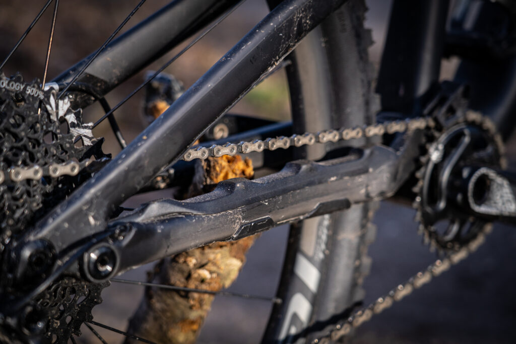 Getest Specialized Stumpjumper ST 29-5